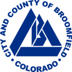 City and County of Broomfield Colorado logo