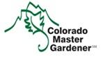 Colorado Master Gardener logo