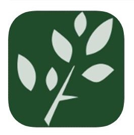 CO woody plant app logo